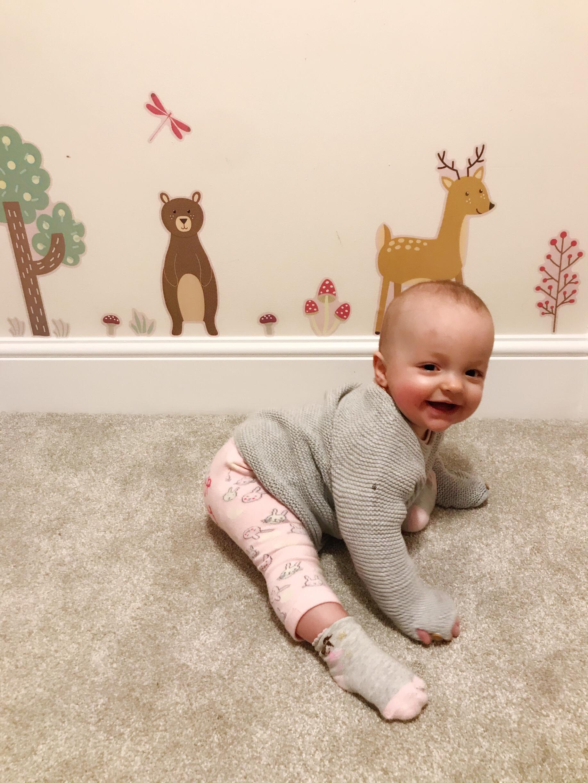 Baby blogger uk