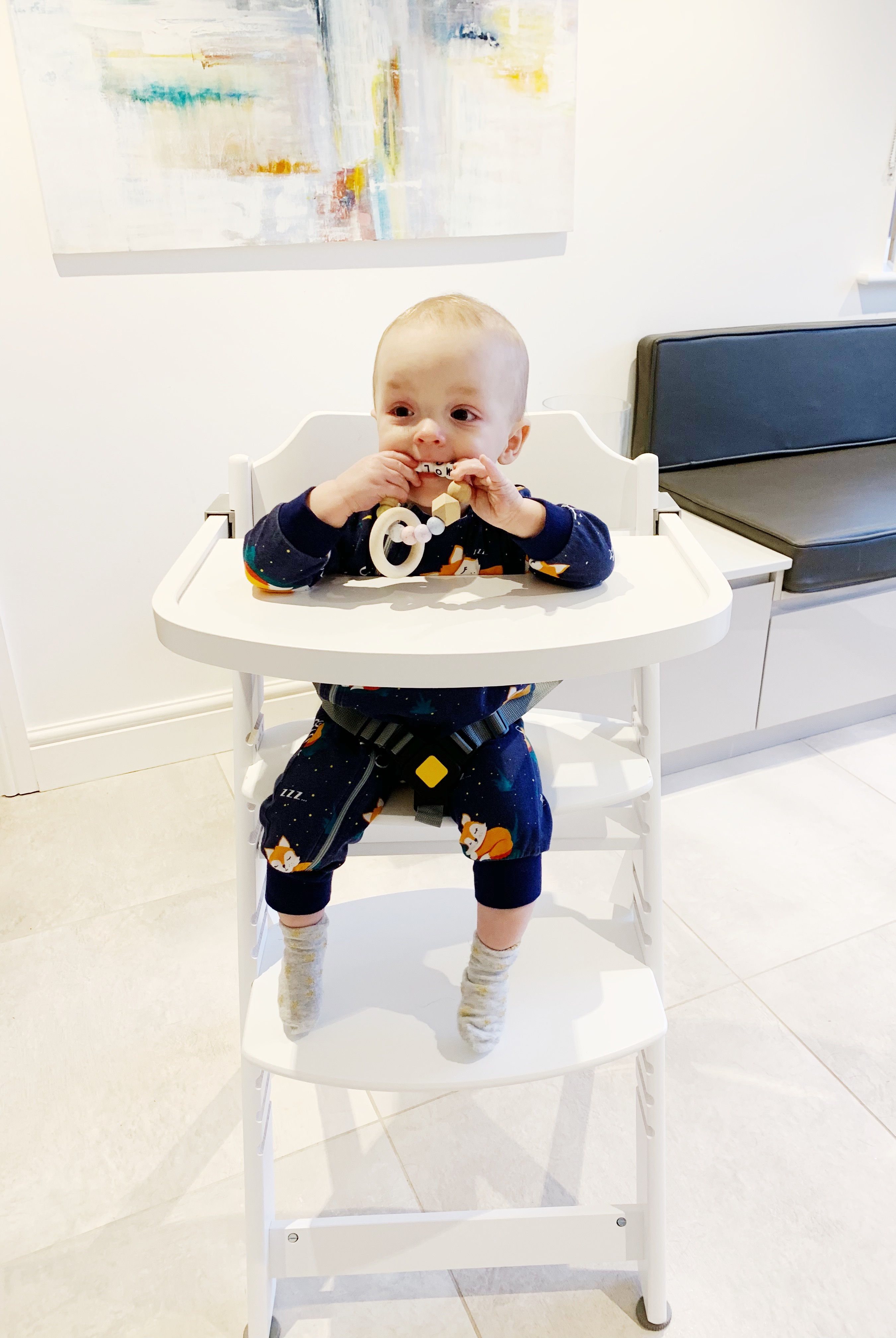 Safety 1st Highchair