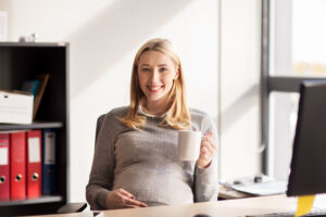 maternity work leave rights
