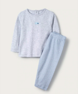 Hippo Pjs The Little White Company