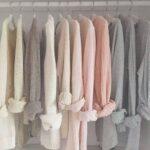organise wardrobe tips