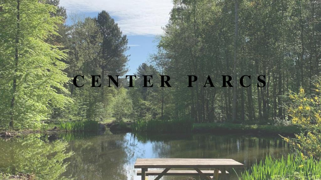 center parcs blog